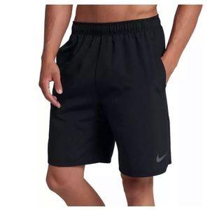 Nike Flex Woven Training Shorts Black